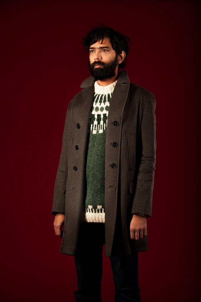 Meerstein Lookbook 2014